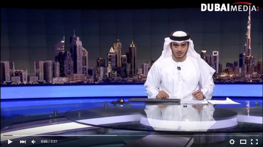 Dubai TV News