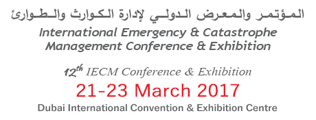 IECM | International Emergency & Catastrophe Management Conference & Exhibition